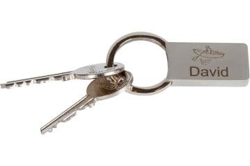Schlüsselanhänger Klassik